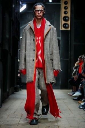 Marni Menswear Fall Winter 2019 Milan20