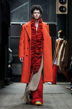 Marni Menswear Fall Winter 2019 Milan21