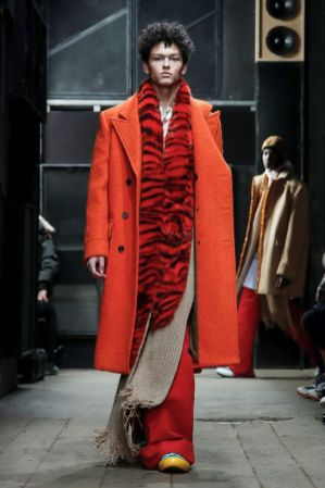 Marni Menswear Fall Winter 2019 Milan21