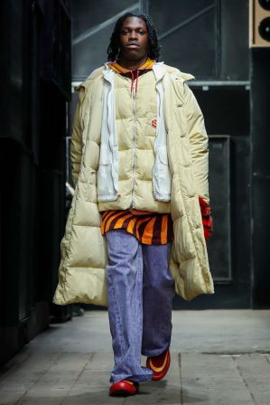 Marni Menswear Fall Winter 2019 Milan24