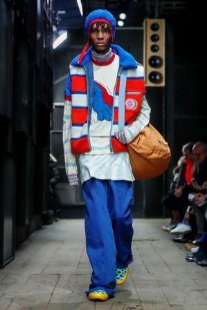 Marni Menswear Fall Winter 2019 Milan25