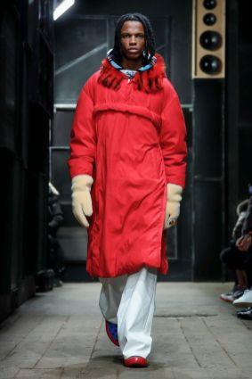 Marni Menswear Fall Winter 2019 Milan27