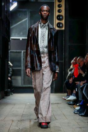Marni Menswear Fall Winter 2019 Milan31