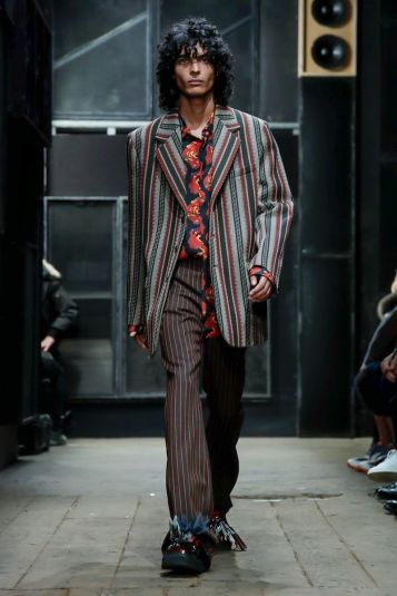 Marni Menswear Fall Winter 2019 Milan36