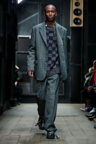 Marni Menswear Fall Winter 2019 Milan40