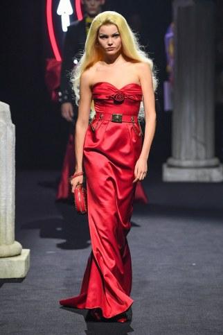 Moschino Menswear Fall Winter 2019 Rome22