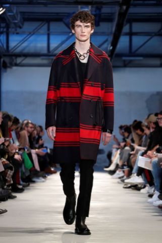 No21 Fall Winter 2019 Milan22