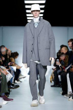 OAMC Menswear Fall Winter 2019 Paris10