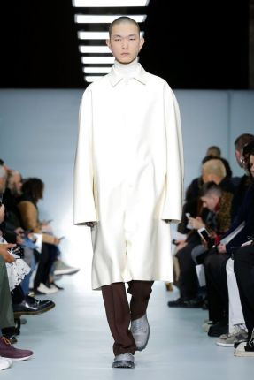 OAMC Menswear Fall Winter 2019 Paris12