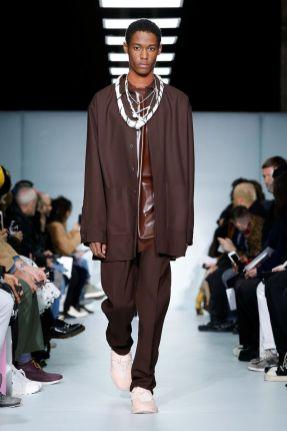 OAMC Menswear Fall Winter 2019 Paris15