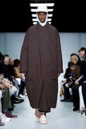OAMC Menswear Fall Winter 2019 Paris18