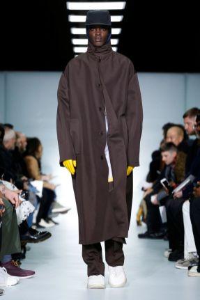 OAMC Menswear Fall Winter 2019 Paris19