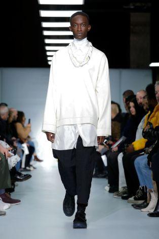 OAMC Menswear Fall Winter 2019 Paris27