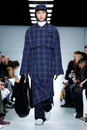 OAMC Menswear Fall Winter 2019 Paris9