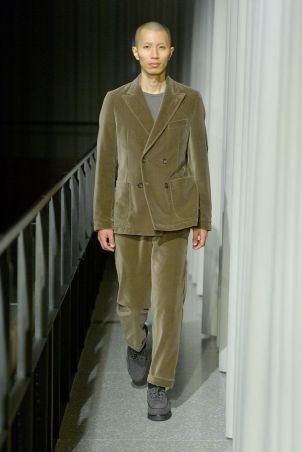 Oliver Spencer Menswear Fall Winter 2019 London20