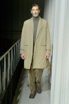 Oliver Spencer Menswear Fall Winter 2019 London7