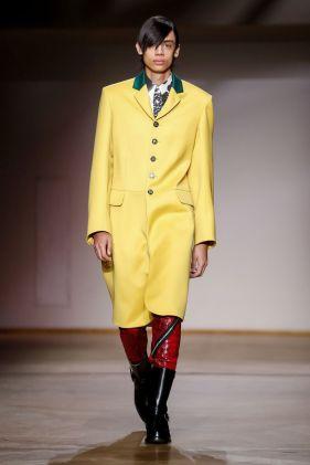 Paul Smith Menswear Fall Winter 2019 Paris1