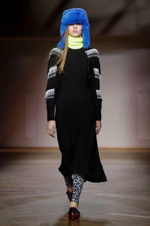 Paul Smith Menswear Fall Winter 2019 Paris11
