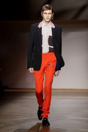 Paul Smith Menswear Fall Winter 2019 Paris16
