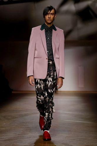 Paul Smith Menswear Fall Winter 2019 Paris21
