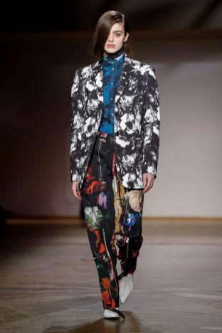 Paul Smith Menswear Fall Winter 2019 Paris23