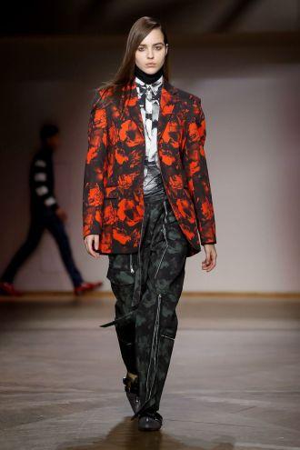 Paul Smith Menswear Fall Winter 2019 Paris24