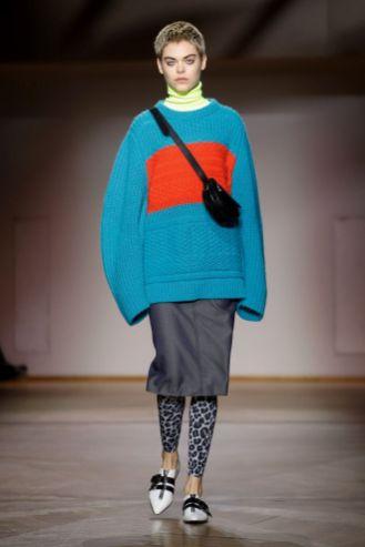 Paul Smith Menswear Fall Winter 2019 Paris28
