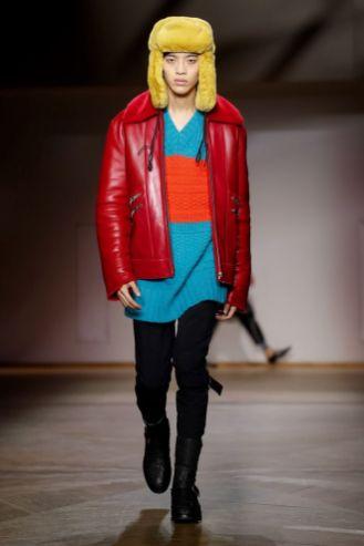 Paul Smith Menswear Fall Winter 2019 Paris30