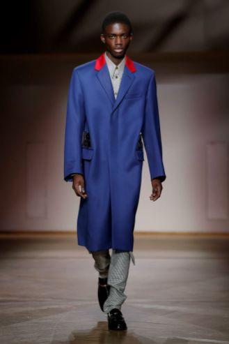Paul Smith Menswear Fall Winter 2019 Paris33