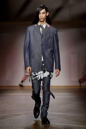 Paul Smith Menswear Fall Winter 2019 Paris38