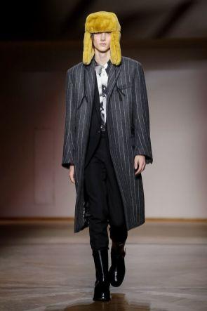 Paul Smith Menswear Fall Winter 2019 Paris40