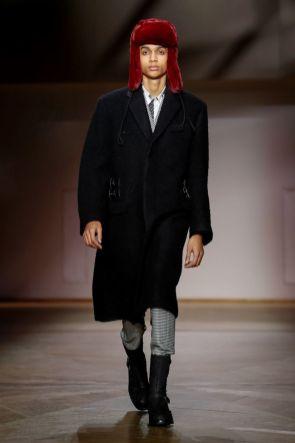 Paul Smith Menswear Fall Winter 2019 Paris41