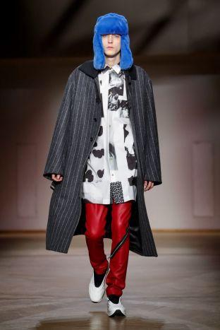 Paul Smith Menswear Fall Winter 2019 Paris44