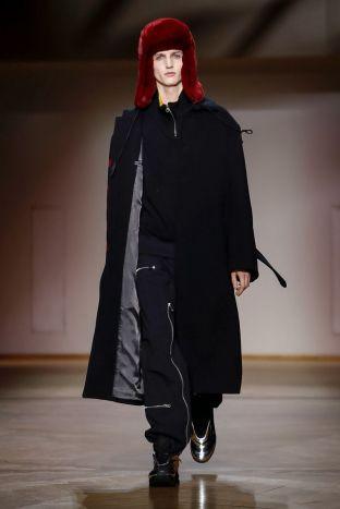 Paul Smith Menswear Fall Winter 2019 Paris48