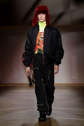Paul Smith Menswear Fall Winter 2019 Paris49