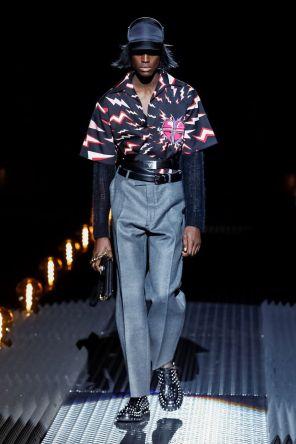 Prada Menswear Fall Winter 2019 Milan11