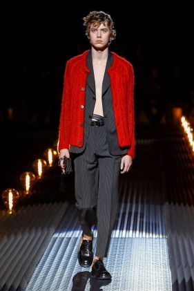 Prada Menswear Fall Winter 2019 Milan12