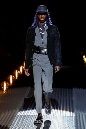 Prada Menswear Fall Winter 2019 Milan13