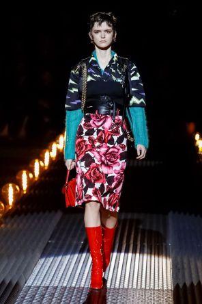 Prada Menswear Fall Winter 2019 Milan16