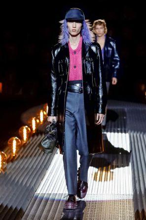 Prada Menswear Fall Winter 2019 Milan18