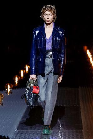 Prada Menswear Fall Winter 2019 Milan19