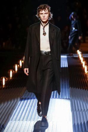 Prada Menswear Fall Winter 2019 Milan2
