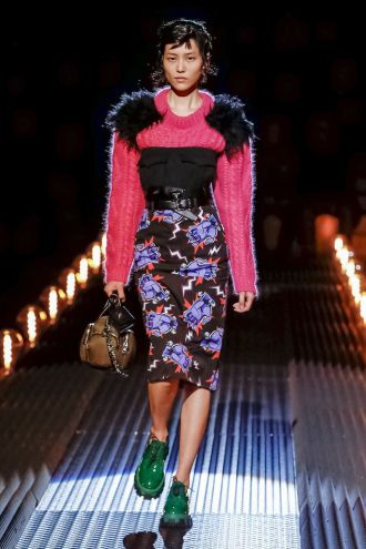 Prada Menswear Fall Winter 2019 Milan28