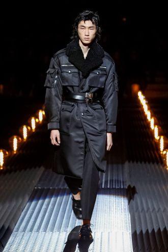 Prada Menswear Fall Winter 2019 Milan31