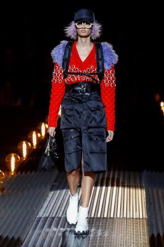 Prada Menswear Fall Winter 2019 Milan35