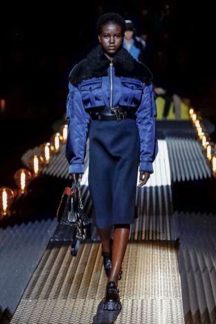 Prada Menswear Fall Winter 2019 Milan37