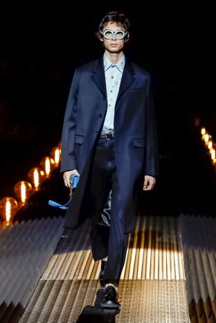 Prada Menswear Fall Winter 2019 Milan39
