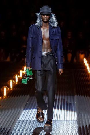 Prada Menswear Fall Winter 2019 Milan49
