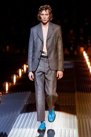 Prada Menswear Fall Winter 2019 Milan7