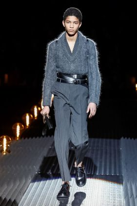 Prada Menswear Fall Winter 2019 Milan9